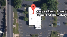 Home Page | Vassar-Rawls Funeral Home and Crematory
