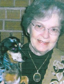 Peggy M. Snyder